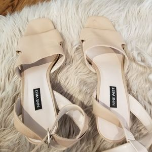 Nine west sandal